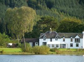Tibbies Loch Side Apartment, Chapelhope