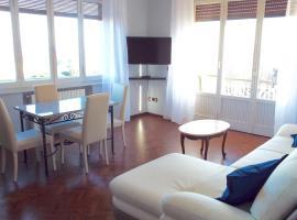 Sartinicco Condominium, Chianciano Terme