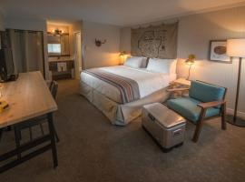 Basecamp Hotel, an Ascend Hotel Collection Member, Boulder