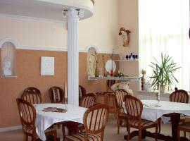 Guest House Ermitazh, Kaliningradas
