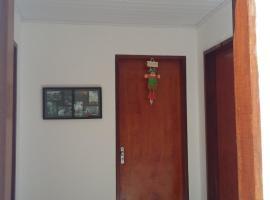 Suítes Karla, Guaramiranga