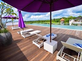 The Evitel Resort Ubud, Ubud