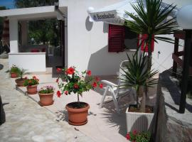 Villa Celeste B&B, Vieste