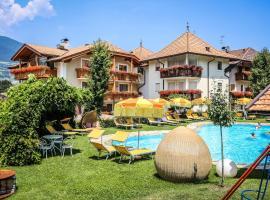 Hotel Zur Sonne, Chiusa