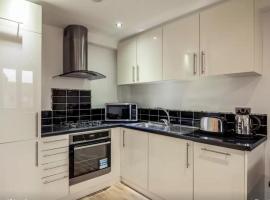 Everard Apartment, London
