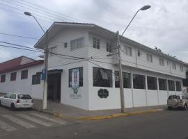 Hotel Playa Cartagena, Cartagena