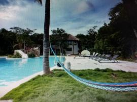 Luxury Penthouse Riviera Maya 42