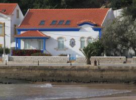 Casa do Cais de Sao Martinho do Porto, São Martinho do Porto