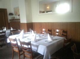 Gaststätte Pfingsten, Linnich