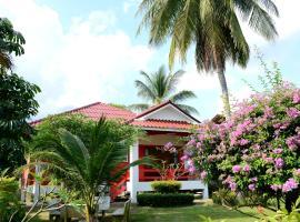 New Sunrise Maenam Village, Mae Nam Beach