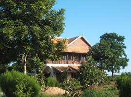 Green Plateau Lodge, Banlung