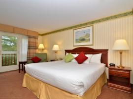 Best Western - Freeport Inn, Freeport