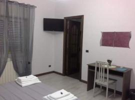 B&B Contesse, Messina