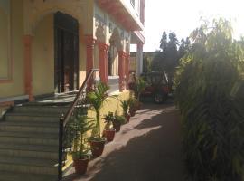 Court Shekha, Jaipur