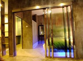 The Cave Studio, Ban Lamai