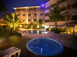 Hotel Orion JWF Itatiba, Itatiba