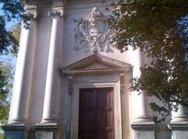 Loft Ul34, Vicenza