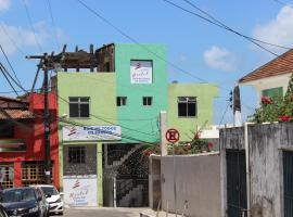 Hostel Baía de Todos os Santos, Salvador