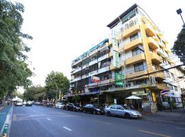 Thara House, Bangkok