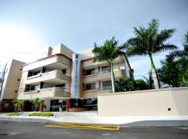 Mavil Plaza Hotel, Paragominas
