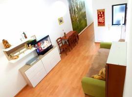 San Alwigi Apartment, Msida