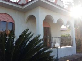 Apartment Villa Miriana, Balestrate