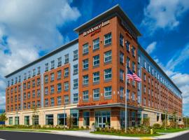 Residence Inn by Marriott Boston Needham