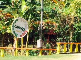 KiKi's Cabinas, Santa Marta