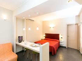 Hotel Residenza Gra 21, Roma