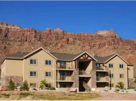 Red Cliff Apartment, Spanish Valley
