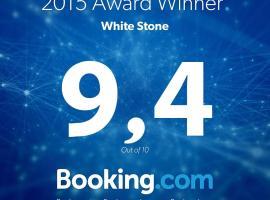 White Stone, Castellana Grotte