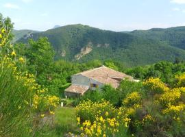 Domaine De Pierrelys, Cassaignes