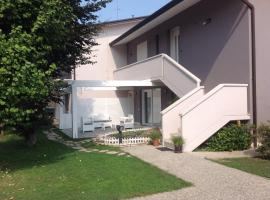 Appartamento Bandiera, Mestrino