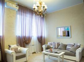 Hotel Fusion, Belgorod