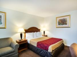 Econo Lodge Inn & Suites Northborough, Northborough