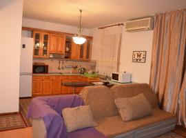 Apartment Na Samal-1, Almaty