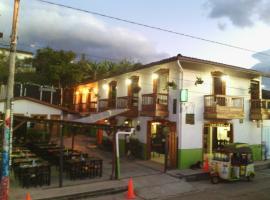 Hotel Monte Verde, Salento
