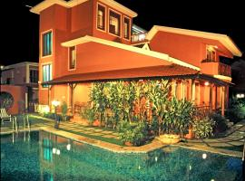 Goa Holiday Villas, Sinquerim