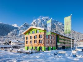 Explorer Hotel Berchtesgaden, Schönau am Königssee