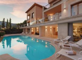 Villa Albercuix, Πάλμα ντε Μαγιόρκα