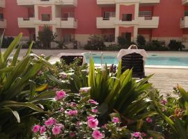 Apartment Djadsal Moradias, Santa Maria