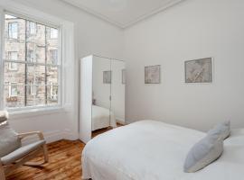 Apartment Elm Row, Edinburgh