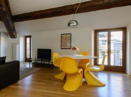 La Leoncina Apartment, Verona