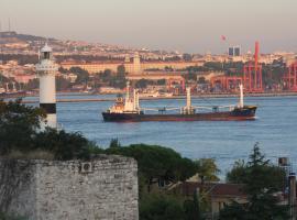 , Istanbul