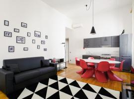 Bocca Apartment, Verona