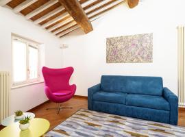 La Mansardina Apartment, Verona