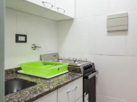 Great studio in Palermo 3 PAX 1BTH, Buenos Aires