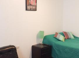 Mini Apartment for Rent, Lima