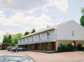 Center Valley Motor Lodge, Center Valley