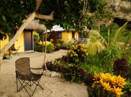 Blue Reef Resort and Tours, Tanna Island